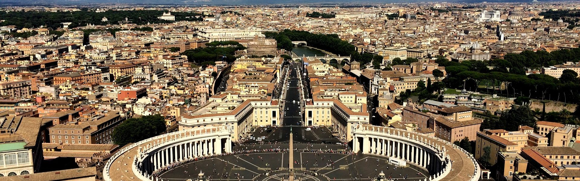 Roma: Musei Vaticani Accessibili
