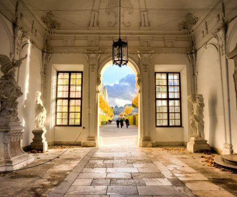 Vienna e i suoi Musei accessibili