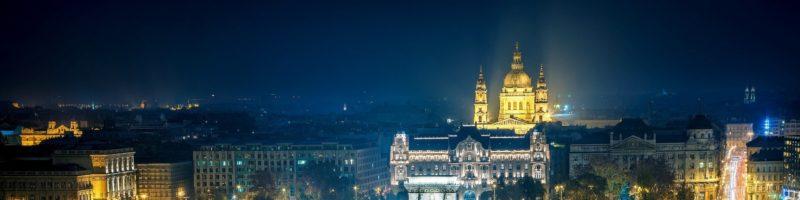 BUDAPEST – TOUR SENZA BARRIERE NELLA PARIGI DELL'EST