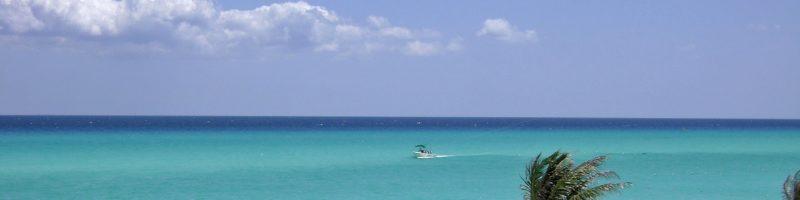 Vacanza Accessibile in Messico, su una spiaggia da sogno a Playacar
