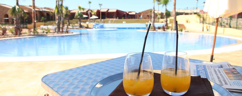 Alicante – Resort & Spa accessibile sulla splendida Costa Blanca!