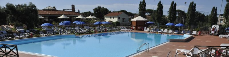 TOSCANA – FOLLONICA – VILLAGGIO TURISTICO ACCESSIBILE 4 STELLE