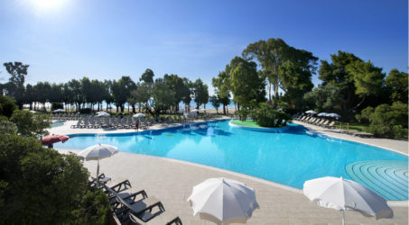 Calabria – Resort Accessibile sul Mar Jonio