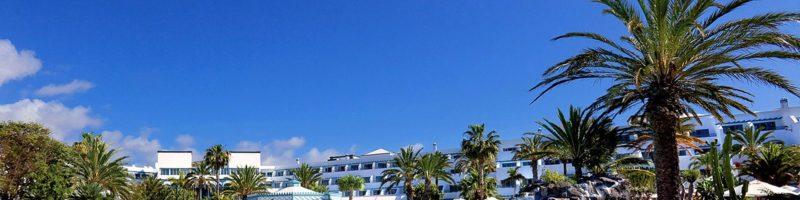 LANZAROTE – HOTEL ACCESSIBILE ED ELEGANTE SU UNA SPLENDIDA SPIAGGIA