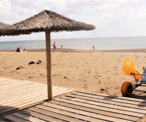 Canarie accessibili: le isole più attrezzate d'Europa!