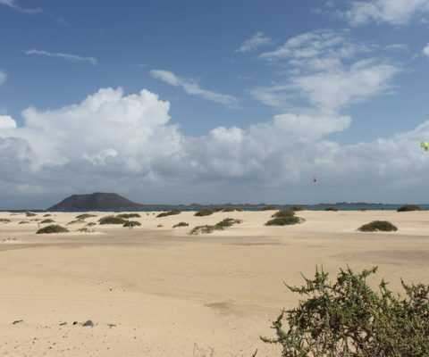 Fuerteventura accessibile