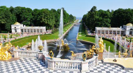 RUSSIA – SANPIETROBURGO – TOUR SENZA BARRIERE NELLA VENEZIA DEL NORD