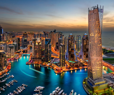 Dubai accessibile: attrazioni e itinerari per disabili in carrozzina