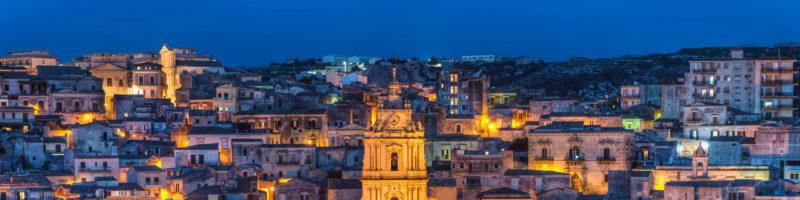 SICILIA – CAPODANNO PER TUTTI NELLA TERRA DEL BAROCCO E DEL CIOCCOLATO