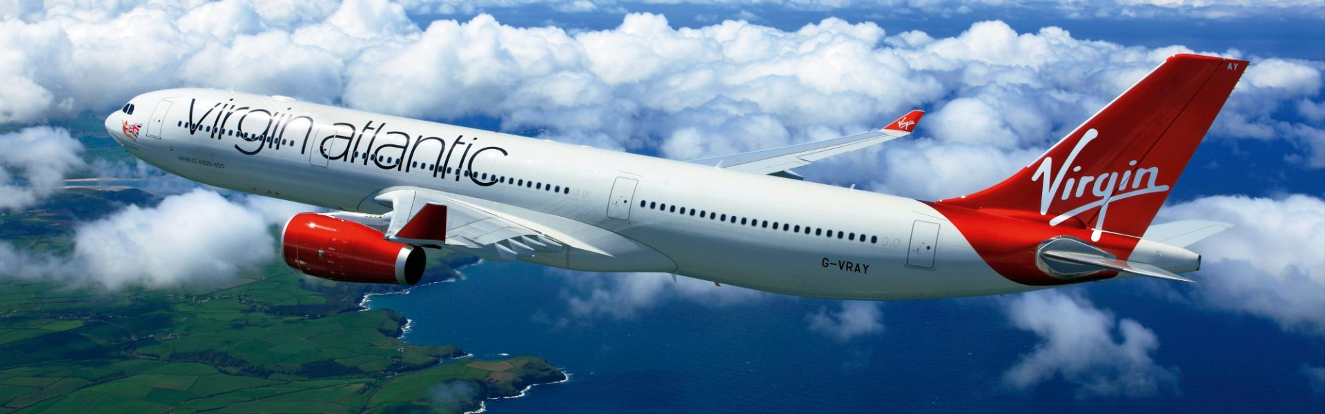 Ipovedenti: Virgin Atlantic lancia l'intrattenimento a bordo dedicato