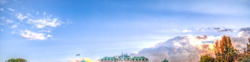 VIENNA – TOUR ACCESSIBILE NELLA CITTA' DELL'ARTE E DELLA CULTURA