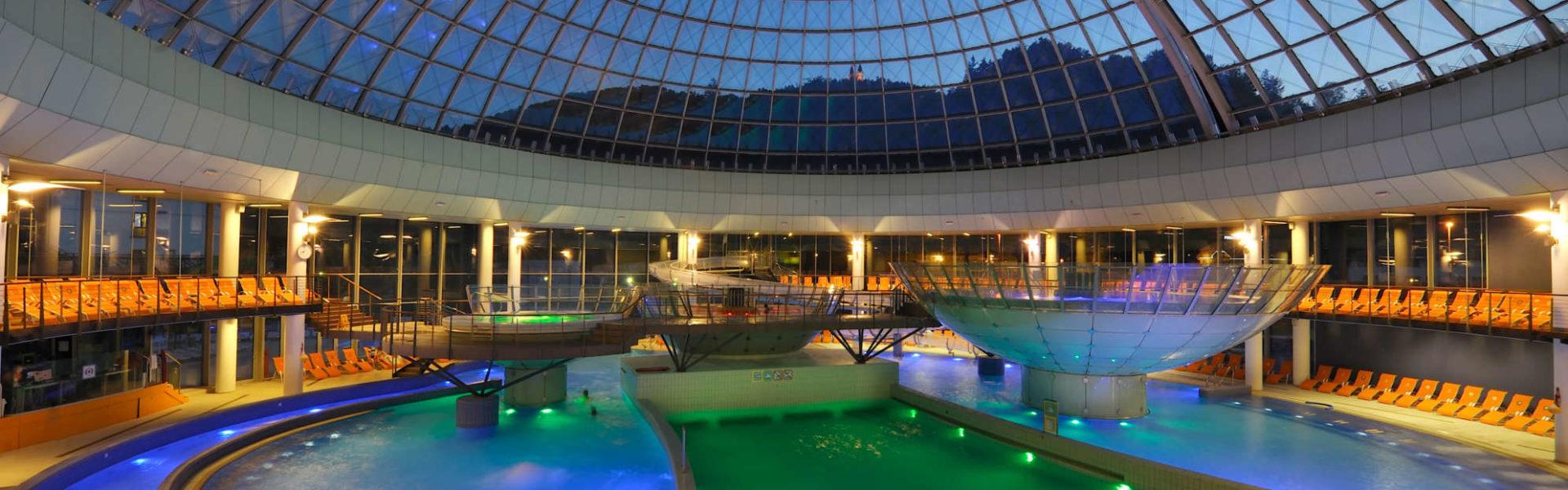 SLOVENIA – RELAX PER TUTTI ALLE TERME IN HOTEL 4 STELLE SUPERIOR