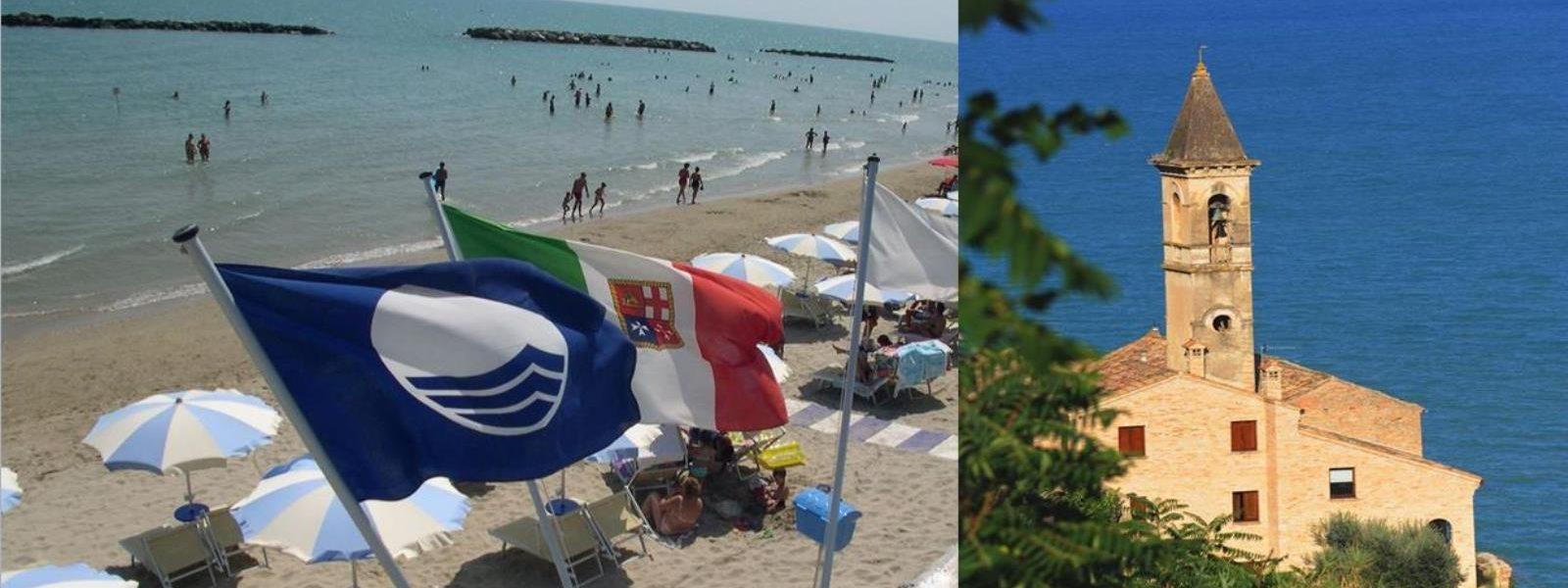 Marche – Cupra Marittima –  Case Vacanza Accessibili Sul Mare