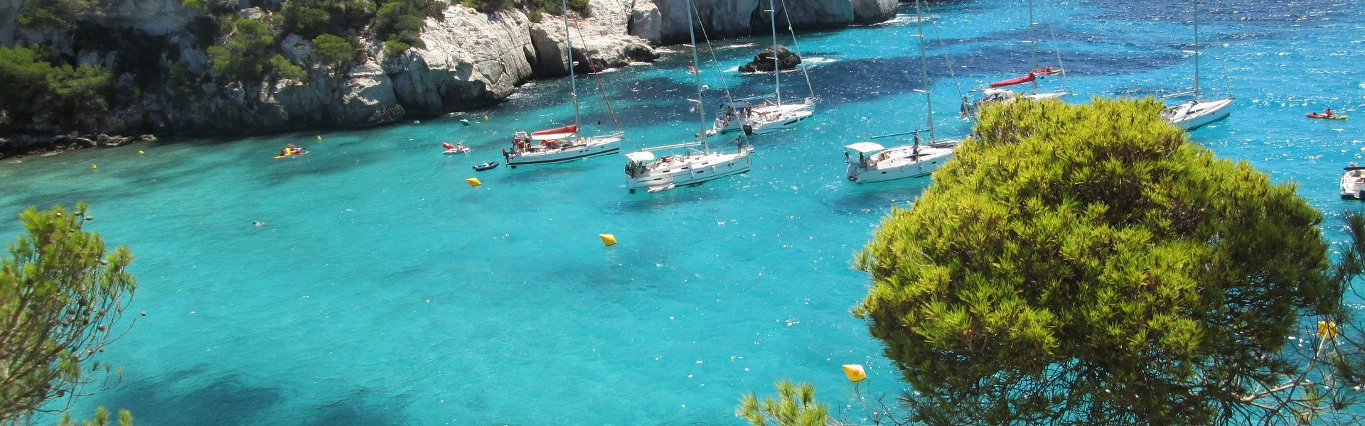 Minorca – Resort Accessibile in Stile Minorchino
