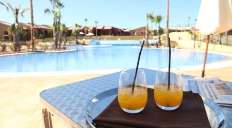 Alicante – Resort & Spa accessibile sulla splendida Costa Blanca!