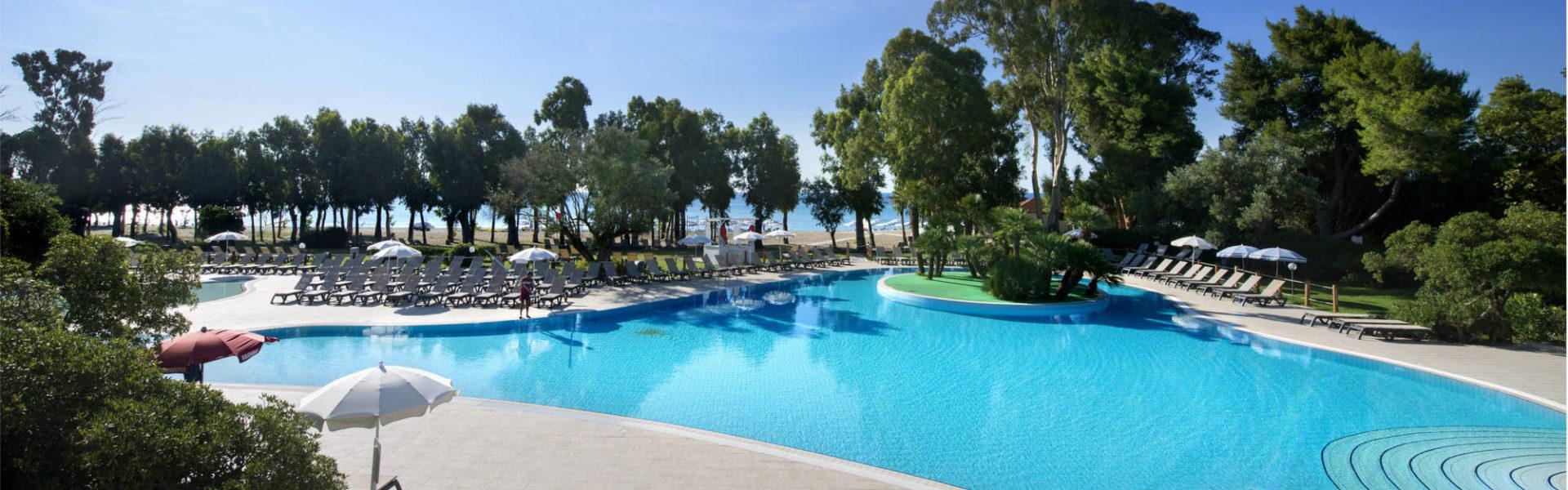 Calabria – Resort Accessibile sul Mar Jonio