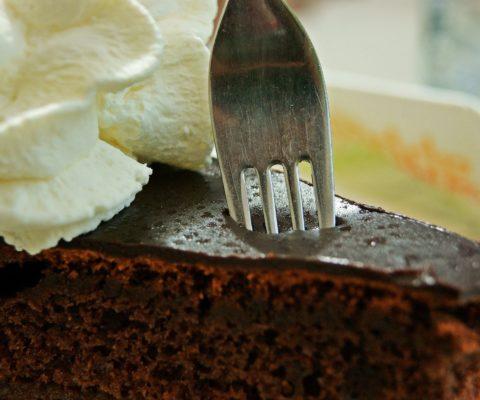 Dove mangiare la miglior torta Sacher di Vienna?